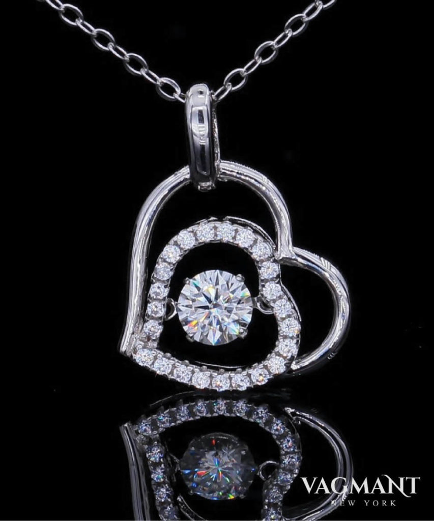 Vagmant® Ebullient Century Necklace